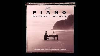 la leçon de piano The promise