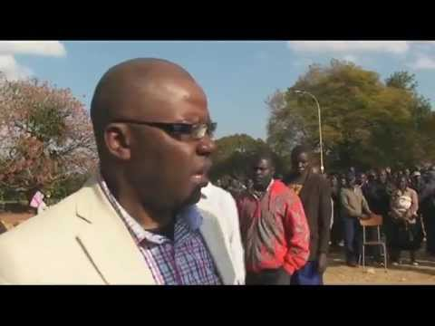 Zimbabwe 2013 Election Rigging caught on camera
