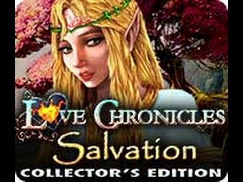 Letu0027s Play Casual Games! Love Chronicles: Salvation