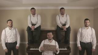 Ultimate Billy Joel Medley   19 Song A cappella Mashup