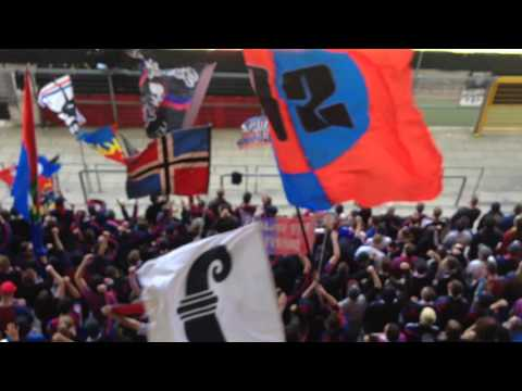 FC Basel - FC Zürich Pre-Match (2) 10.04.2016