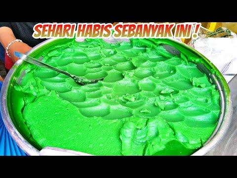 BARU BUKA LANGSUNG RAMAI ! 1 PORSI 5 RIBU - Porridge Sum-Sum - KULINER JAMBI - HARGA KERE RASA OKE