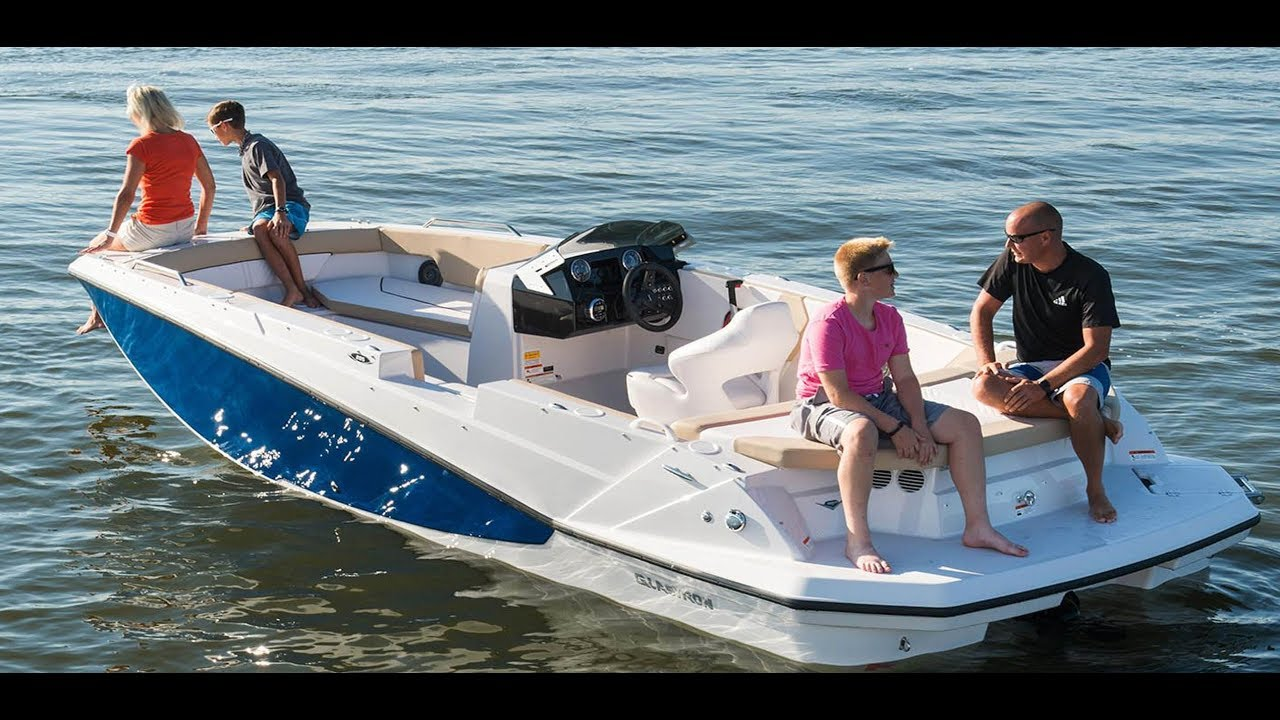 Nautical Ventures | Glastron Boats Available at Nautical Ventures