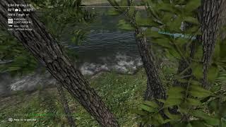 Fishing planet glitch lol