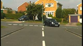 Road Junctions - How To Use