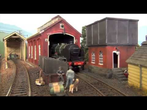 Buster and the Back Shop HD