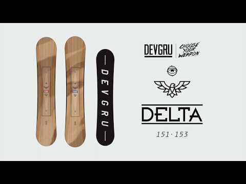 DEVGRU 19-20 MODEL [DELTA] - YouTube