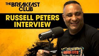 Baixar Russell Peters On Comedy Today & The Accolades You Never Even Knew He Had