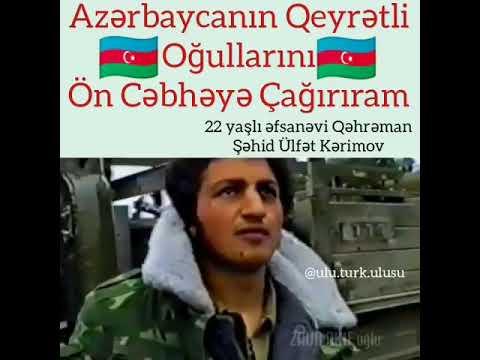 Qarabağ Döyüsləri