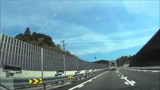 水樹奈々 SUPERNAL LIBERTY アドトレーラー2号車 東京→名古屋