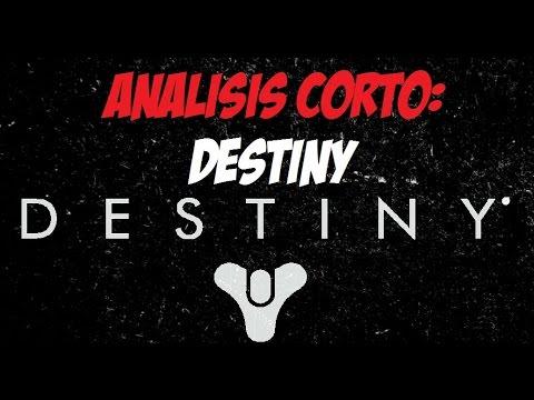 Analisis Corto: Destiny
