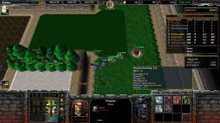 Legion TD -phhgggmmcb | Warcraft 3