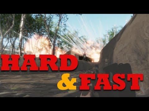 Hard & Fast - the Drunk Vietnam Push | Rising Storm 2: Vietnam (MP)