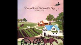 2ndアルバム『Beneath The Buttermilk Sky』(2009年)に収録。 フォー...