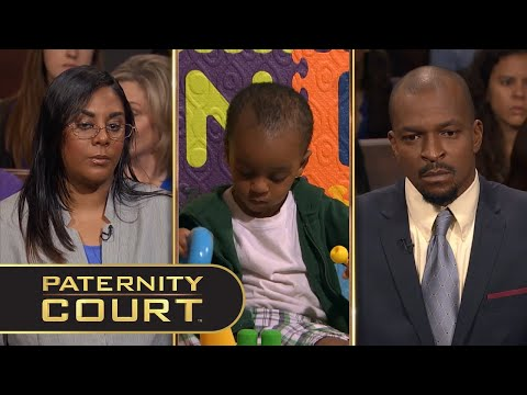 Man And Woman Met In A Chat Room (Full Episode) | Paternity Court