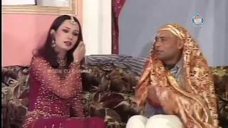 Best Of Akram Udass and Shahid Khan New Pakistani Stage Drama Full Comedy Clip