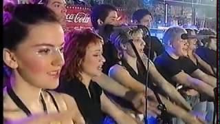 Coca-cola Music Stars - koncert na Jarunu (3.7.2004.)