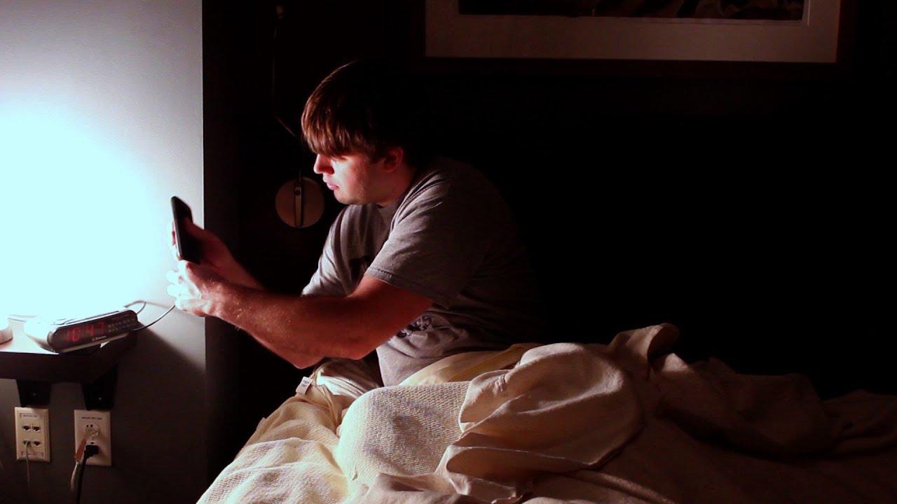 New UW app can detect sleep apnea events via smartphone | UW