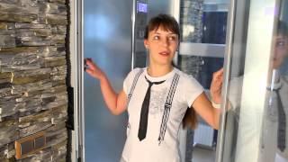 Лифт Е07 Easy Move в коттедже(, 2014-10-08T08:37:59.000Z)