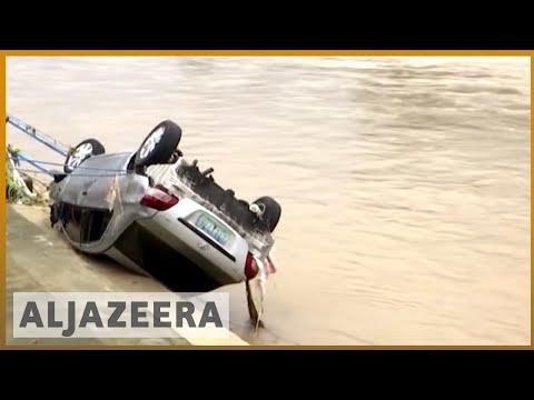 🇵🇭 Philippines flooding: Displaced residents assess damage | Al Jazeera English