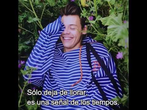Sign Of The Times - Harry Styles // Subtitulado Al Español