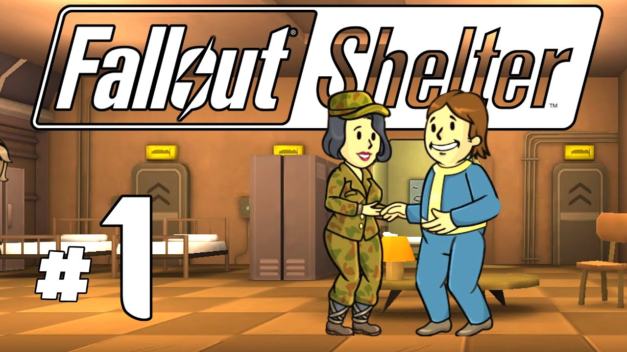 Fallout Shelter free download without human verification
