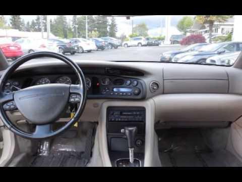 1993 Mazda 929 for sale in LYNNWOOD, WA - YouTube