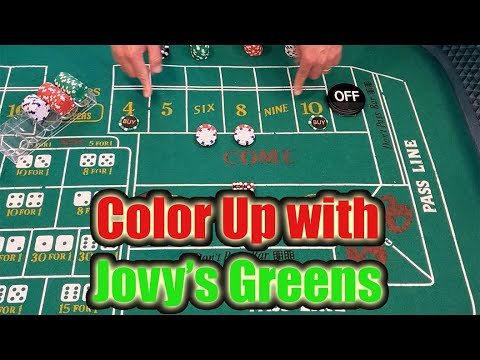 Craps Betting Strategies