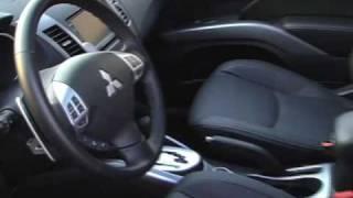 2009 Mitsubishi Outlander Review