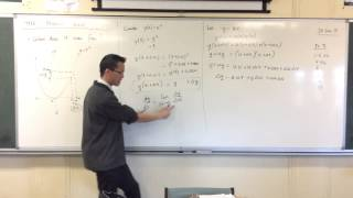 Where does the Product Rule come from? (2 of 2: Derivation)