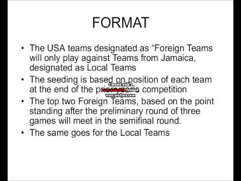 MHM Tournament