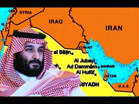 Saudis playing 'very dangerous' game with Lebanon, Iran ‒ professor