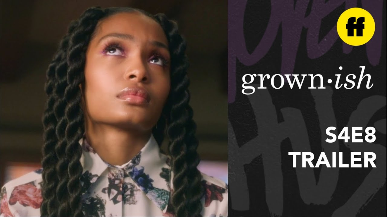 Download grown-ish   Season 4, Episode 8 Trailer   Zoey Faces Cancel Culture