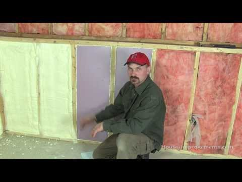house-insulation---different-types