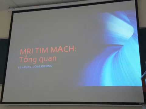 MRI TIM MACH TS HOÀNG CÔNG ĐƯƠNG