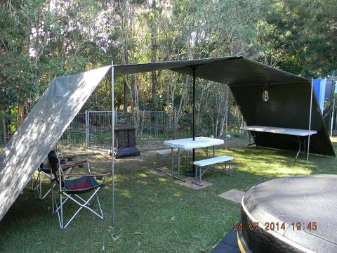 camp kitchen with sink best camping ideas portable sink with high pressure 5092