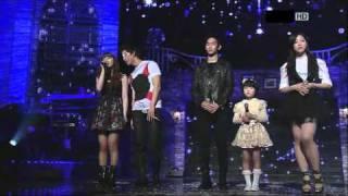 Dream Of Goose - Ahn Seo Hyun,Taecyeon,Wooyoung ,Suzy,IU,Kim Soo Hyun,Eunjung,JYP