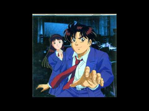 Kindaichi Shounen no Jikenbo TV Ost 19 Thank you, Kaiser for the soundtrack. Album: 金田一少年の事件簿 オリジナル・サウンドファイル1 Music: Futari, sung by ...