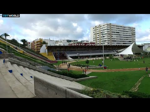 A new lease of life – the unique remodel of an historic Spanish football ground