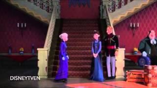 Do You Want to Build a Snowman    Kristen Bell  Agatha Lee Monn   Katie Lopez frozen nuskin