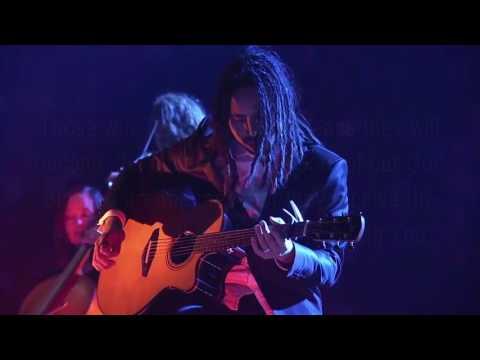 The Beatitudes - Hillsong (with lyrics)