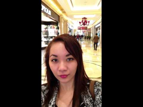 Hello Macau!