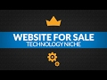 Business For Sale - $6.7K/Month in Technology Niche, Amazon FBA Online Business