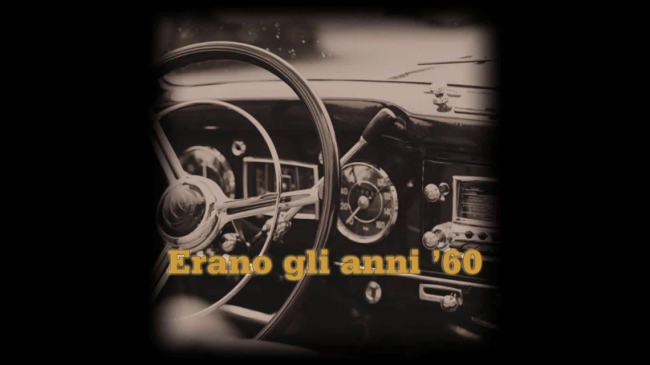 canzoni ballabili anni 60