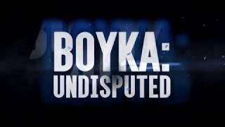Boyka: Undisputed 4 - Trailer (2017) | Scott Adkins