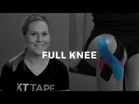 Full Knee Support