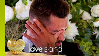 Finn and Paige's declarations of love | Love Island Series 6