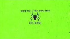 (432Hz) Young Thug - The London (ft. J. Cole & Travis Scott)