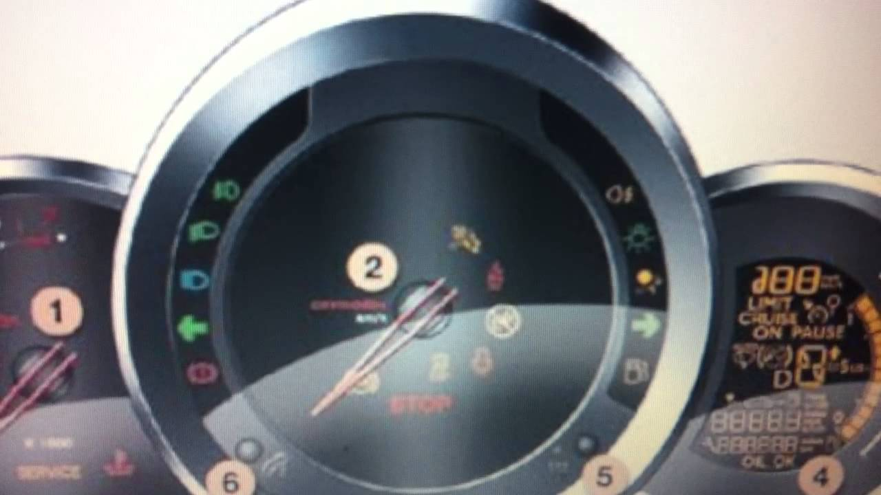 how to turn the light on tomtom watch