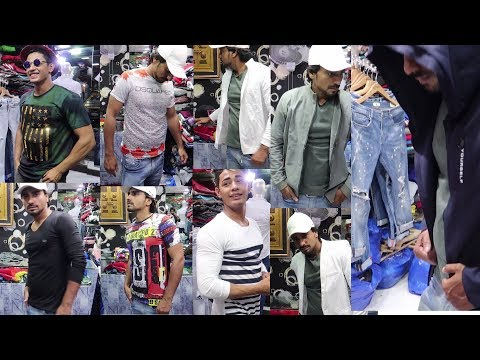 CLOTHES IN REASONABLE PRICE | KURLA | MUMBAI